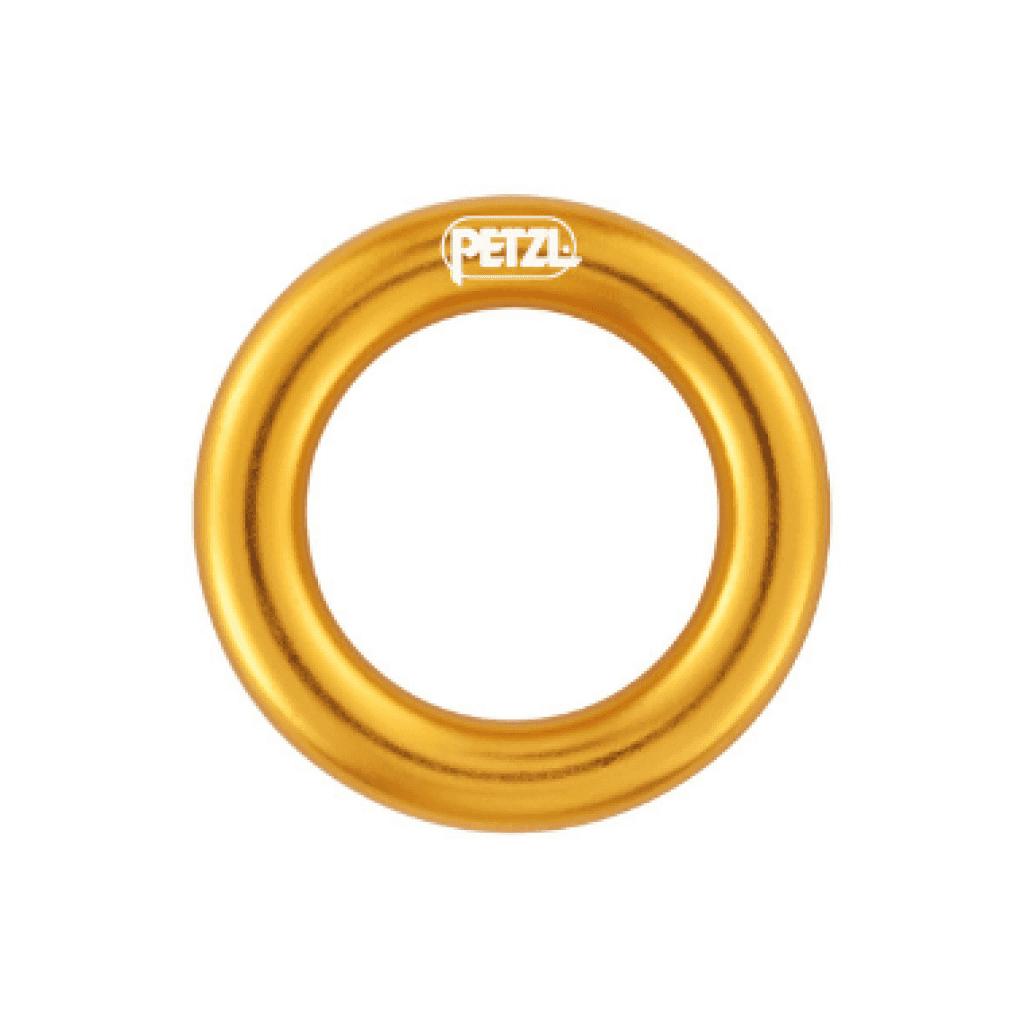 anclajes petzl ring