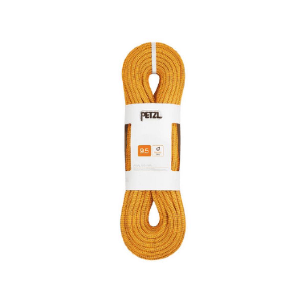 cuerda para montaña petzl arial 9.5mm