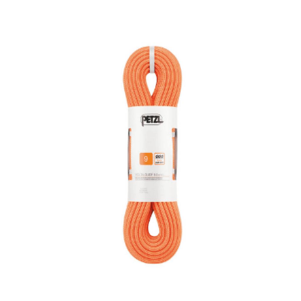 cuerda para escalada petzl volta guide 9mm