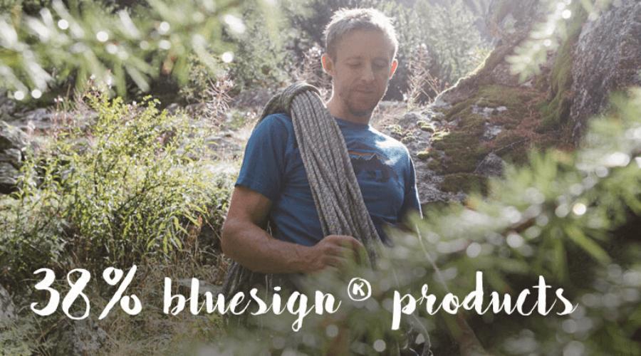 Lee más sobre el artículo Cuerdas ecológicas con certificación Bluesign de Edelrid