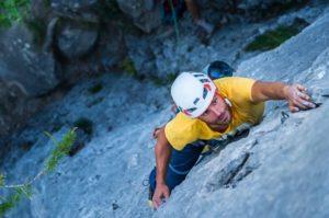 Consejos para escaladores principiantes